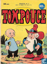 Comic Books - Bumble and Tom Puss - Tom Pouce 3