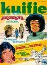 Strips - Jonathan - De wieg van Bodhisattva