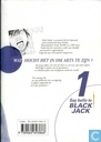 Comic Books - Say Hello to Black Jack - Kronieken van de afdeling chirugie