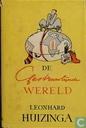 Books - Huizinga, Leonhard - De gestroomlijnde wereld
