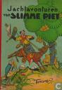Bandes dessinées - Slimme piet - Jachtavonturen van Slimme Piet