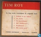 Comic Books - Tim Roy - Het ivoren graf