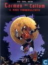 Comic Books - Carmen Mc Callum - Mare Tranquillitatis