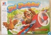 Board games - Stef Stuntpiloot - Stef Stuntpiloot