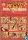 Comic Books - Kleine Zondagsvriend (tijdschrift) - 1947 nummer  31