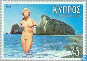 Timbres-poste - Chypre [CYP] - Aphrodite
