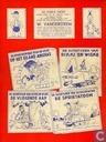 Comic Books - Familie Snoek, De - De familie Snoek