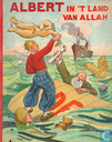 Comics - Albert [Jean-Claude] - Albert in 't land van Allah