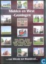 Midden en West-Groningen - ....van wierde tot Waardevol....