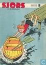 Comic Books - Aardschuim, Het - 1966 nummer  33