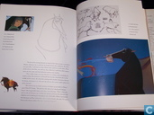 Books - Miscellaneous - The art of Mulan