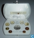 Coins - Vatican - Vatican mint set 2003 (PROOF)