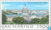 Famous cities-Washington