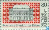 Beurs Frankfurt 1585-1985