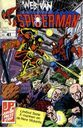 Comic Books - Spider-Man - Zwart-wit