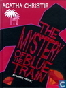 Bandes dessinées - Hercule Poirot - The Mystery of the Blue Train