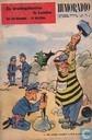Bandes dessinées - Humoradio (tijdschrift) - Nummer  665