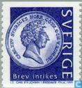 Timbres-poste - Suède [SWE] - Pièces de monnaie
