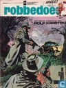 Comic Books - Robbedoes (magazine) - Robbedoes 1608
