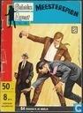Strips - Geheim Agent - Meesterspion