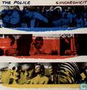 Disques vinyl et CD - Police, The - Synchronicity