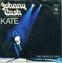 Vinyl records and CDs - Cash, Johnny - Kate