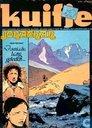 Bandes dessinées - Jonathan - Douniacha, lang geleden ...