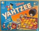 Disney Yahtzee