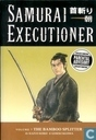 Bandes dessinées - Samurai Executioner - The bamboo splitter