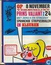 Strips - Prins Valiant - Prins Valiant 23