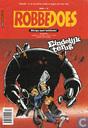 Comic Books - Robbedoes (magazine) - Robbedoes 3446
