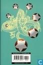 Comics - Dragonball - Afscheid van Sangoku