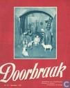 Strips - Doorbraak (tijdschrift) - 1955 nummer  12