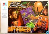 Board games - Action Man - Spyweb - Action Man - Spyweb
