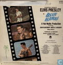 Disques vinyl et CD - Presley, Elvis - Blue hawaii