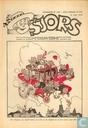 Strips - Sjors [BEL] (tijdschrift) - Sjors 08-14