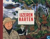 Comic Books - Spirou and Fantasio - IJzeren harten II