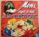 Jeux de société - Mens Erger Je Niet - Mens Erger Je Niet - Electronic