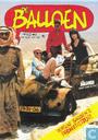 Comic Books - Balloen, De (tijdschrift) - De Balloen 52-5