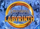 Jeux de société - Ban van de Ring - Labyrinth The Lord Of The Rings