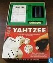Jeux de société - Yahtzee - Yahtzee