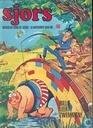 Bandes dessinées - Sjors van de Rebellenclub (tijdschrift) - 1968 nummer  46