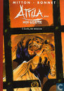 Bandes dessinées - Attila, mijn geliefde - Lupa, de wolvin
