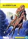 Strips - Zilveren Vlam - De kruisridder zonder naam