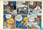 Comics - Fix en Foxi (Illustrierte) (niederländisch) - 1966 nummer  22