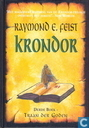 Books - Krondor-trilogie, De - Traan der Goden