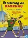 Comic Books - Johan & Peewit - De nederlaag van Basenau