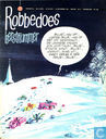 Comic Books - Robbedoes (magazine) - Robbedoes 1444