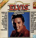 Vinyl records and CDs - Presley, Elvis - Double dynamite