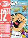 Strips - Baas - 1998 nummer  19
